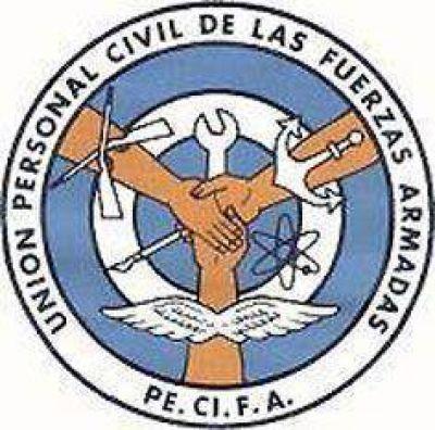 Personal civil de las Fuerzas Armadas anunció un paro nacional para el 24 de junio