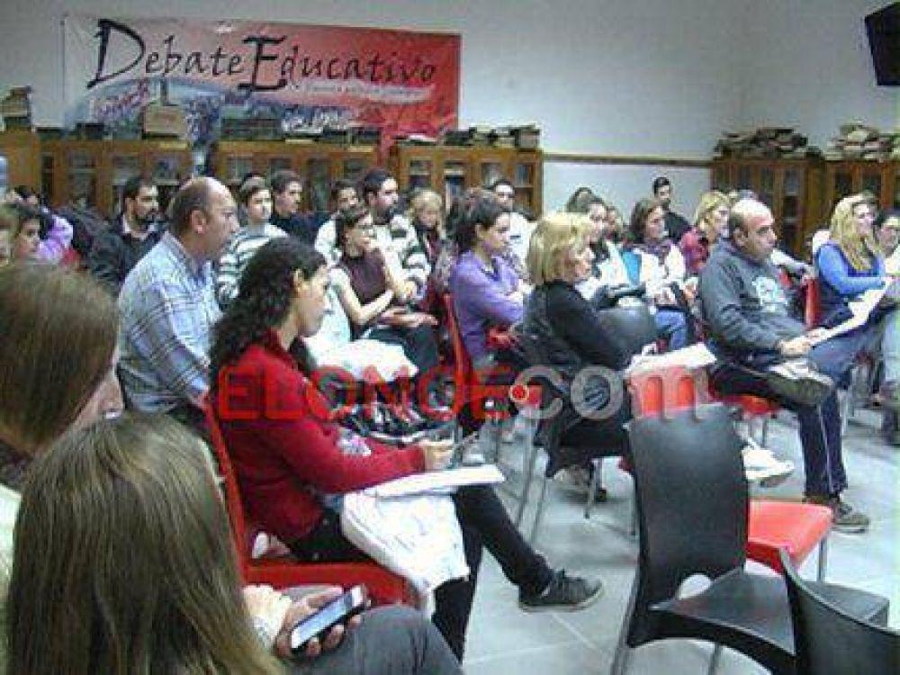 Agmer Paraná analiza la resolución judicial que beneficia a los trabajadores sobre el incentivo docente