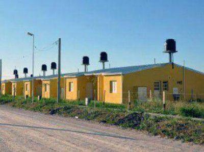 Construirán 1.500 viviendas en Entre Ríos