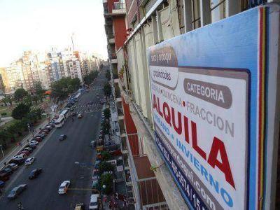 Mar del Plata, en el podio de las ciudades con alquileres más caros