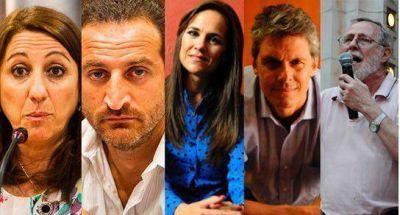 En Rosario, habrá debate de candidatos