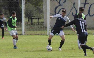 Troglio confirmó el equipo y no tocará el sistema táctico