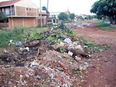 Concurso premiará a vecinos que mantengan sus barrios limpios