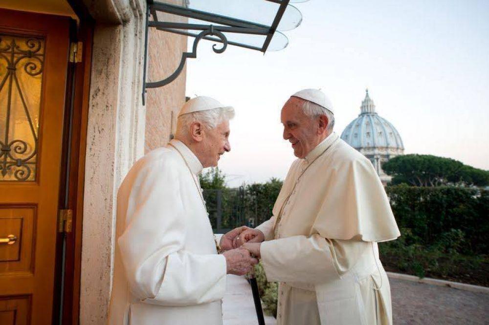 Benedicto XVI, 38 años de obispo: ¡Felicidades!