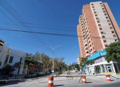 Wifi gratuito: buscarán adquirir una nueva red de fibra óptica para la avenida Illia