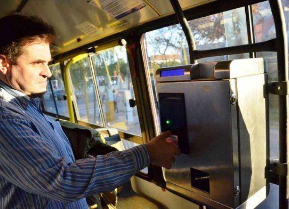 La Municipalidad de San Luis anunció que implementará la tarjeta SUBE en Transpuntano