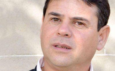 Alejandro Maggio irá como primer concejal en la lista de Tiscornia