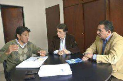 Pablo Kosiner destacó la recuperación del sistema ferroviario en Salta