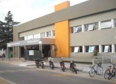 Medidas de fuerza de médicos en cirugía y traumatología del hospital de Trenque Lauquen