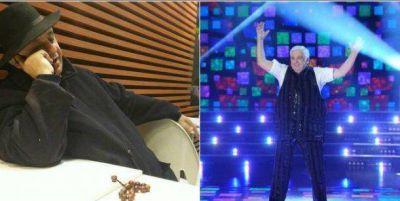 Con una inusual foto, Alberto Samid anunció que volverá a ShowMatch:
