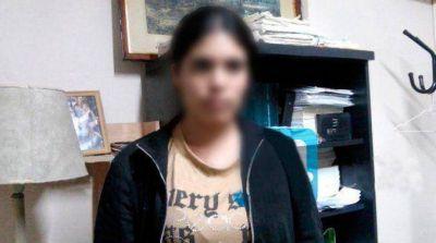 Piden el arresto domiciliario de Daiana Sánchez por su