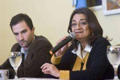 El Gobierno y Banco Nación lanzan créditos PROCRECAT
