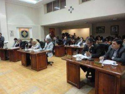 Piden que Capital adhiera a las PASO provinciales