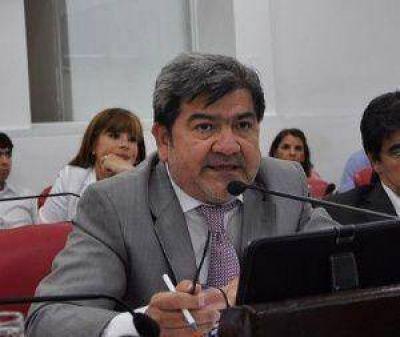 Nievas: Hay que trabajar fuerte para ratificar este proyecto de Gobierno
