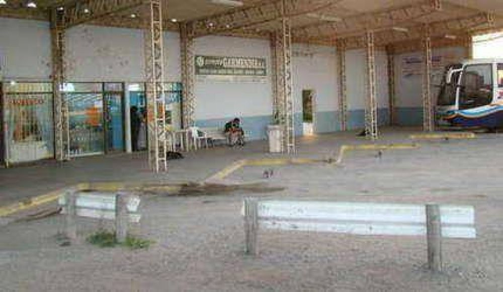 """Terminal de ómnibus: La negociación está """"parada"""" y el gobierno podría apresurar el llamado a licitación."""
