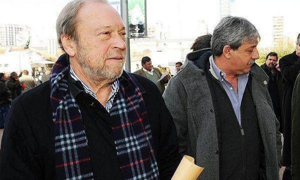 """""""Si la Presidente viene a La Rural, se iniciaría una nueva relación"""""""