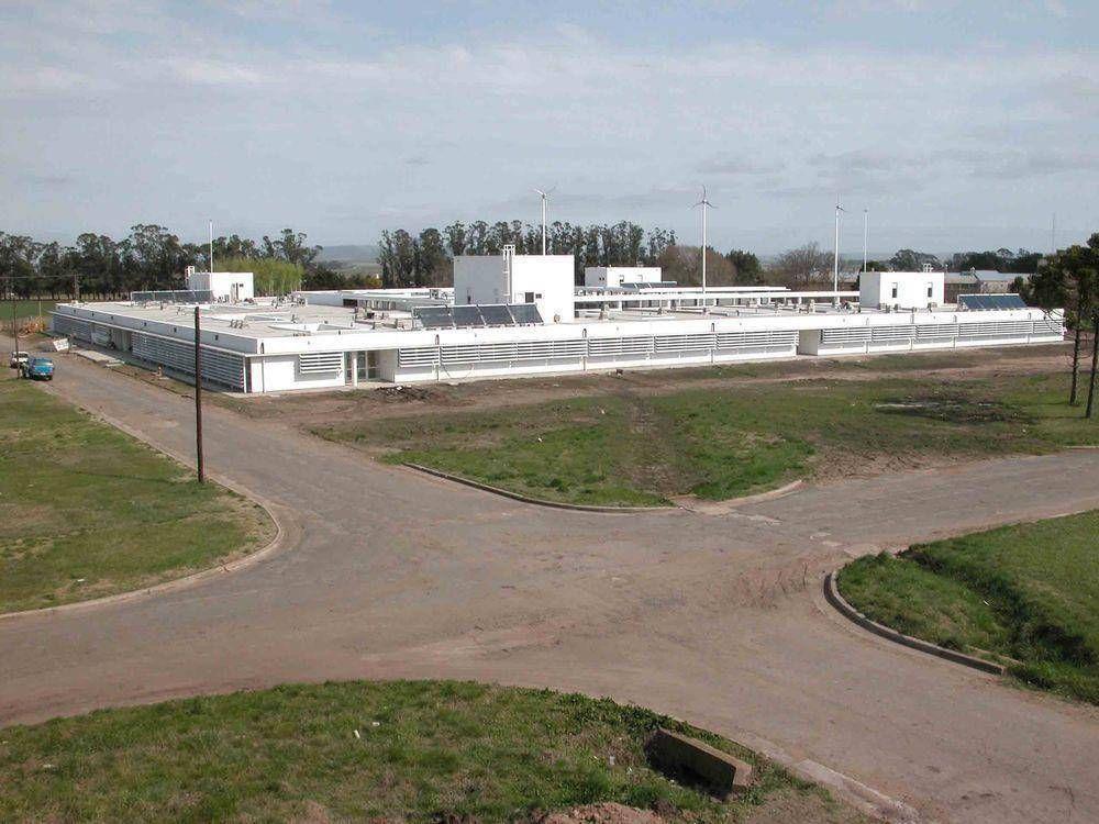 El edificio de Agronomía se inaugura el 21 de agosto: invitarán a la Presidenta.
