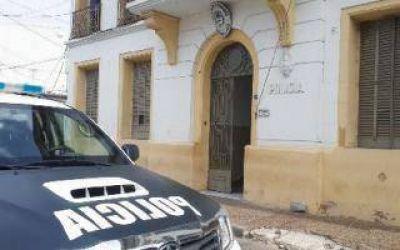 Luján: Piden declarar la Emergencia en Seguridad