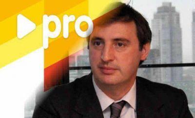 Es oficial la precandidatura de Luciani con el sello del PRO