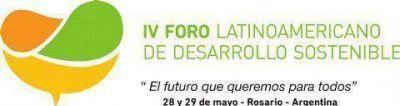 El Municipio participará del IV Foro de Desarrollo Sostenible