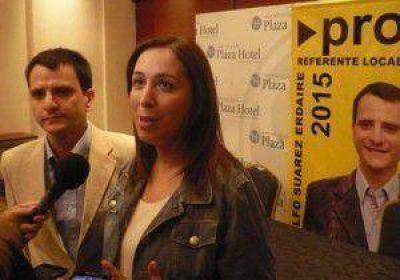 Convención de la UCR, ¿para apoyar a Vidal?