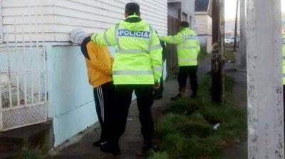 Banda de ladrones detenida por robos a viviendas