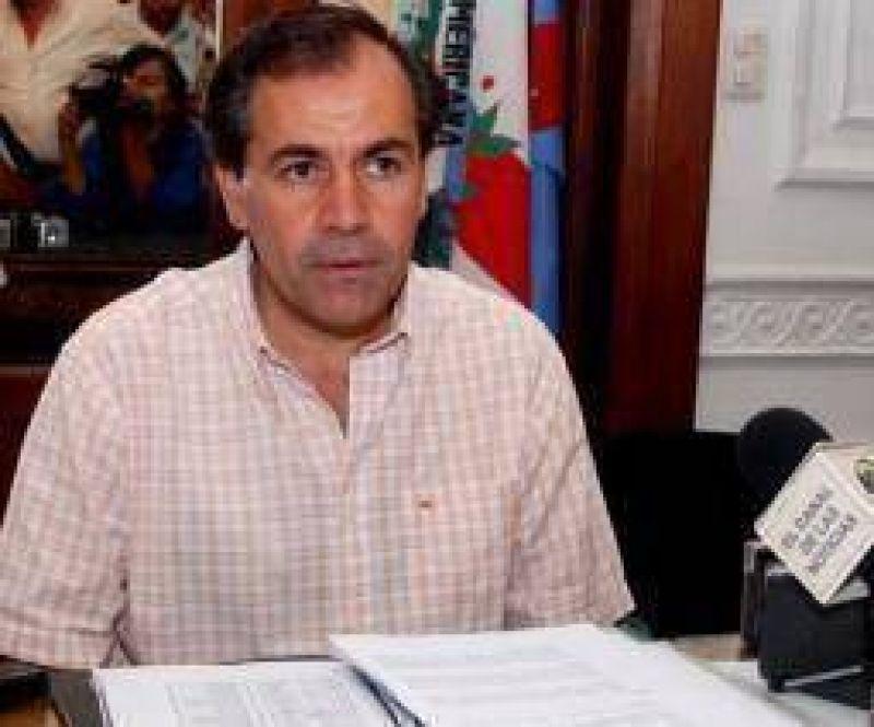El Concejo Deliberante investiga a Minuzzi antes de suspenderlo