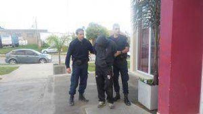 Un detenido por venta de droga