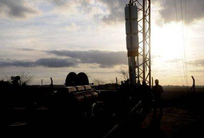 Comenzó el montaje de la antena que emitirá la señal de la Televisión Digital Abierta