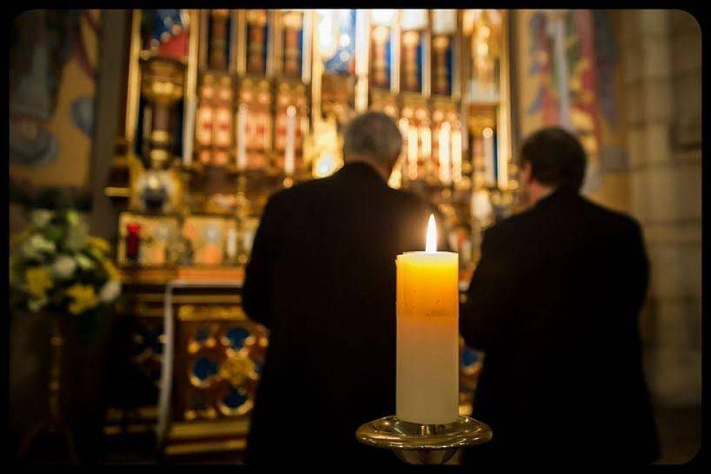 Las Iglesias en México, juntas por la paz y la justicia