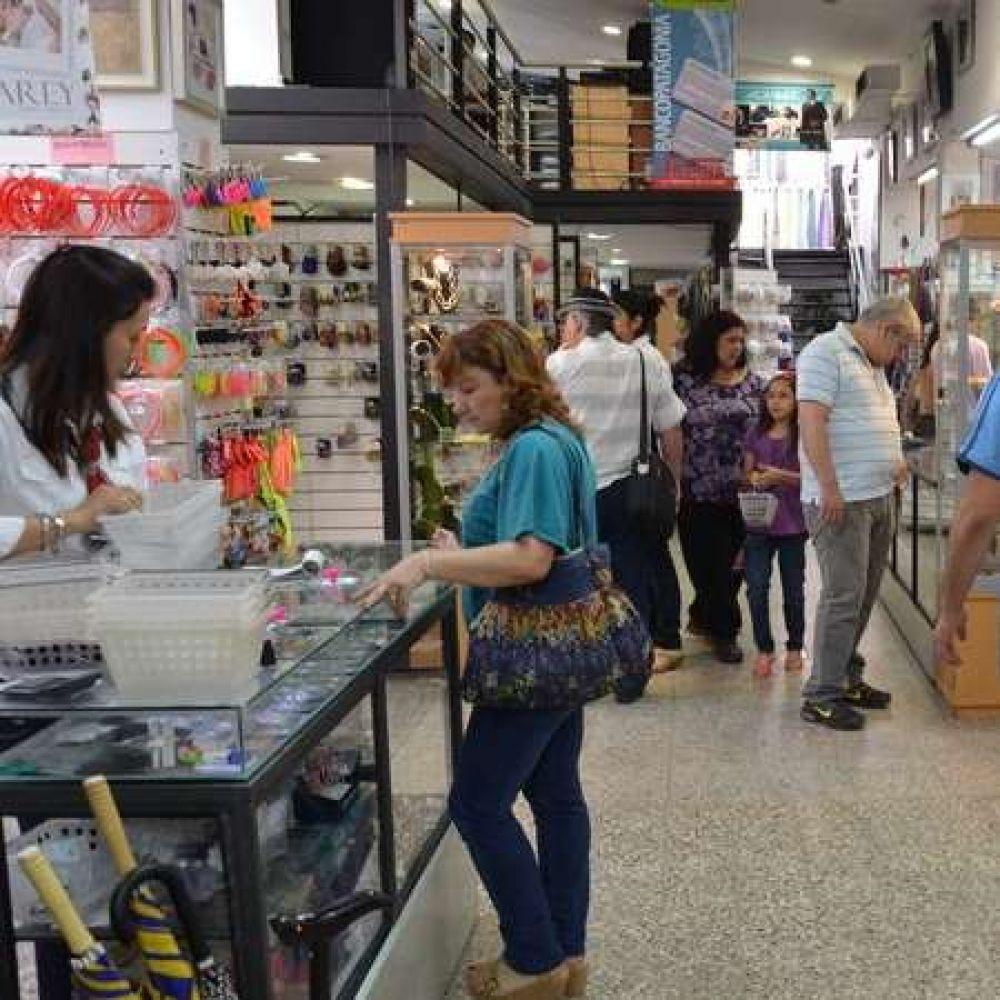 Los empleados de Comercio tendrán un incremento del 28 por ciento