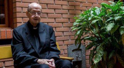 Fallece primer vicario regional del Opus Dei en Perú