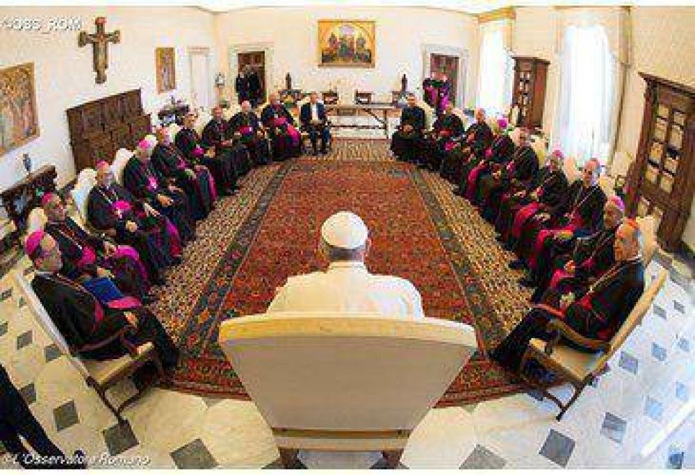 A los obispos de la República Dominicana: La atención pastoral ycaritativa a los inmigrantes no admite la indiferencia de los pastores de la Iglesia