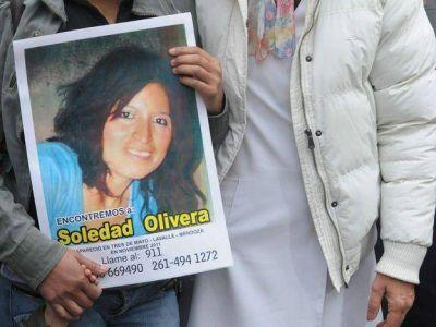 El juicio por la desaparición de Soledad Olivera va después de octubre