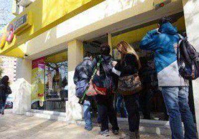 """""""Ley anticolas"""": empezarán con las multas el 8 de junio"""