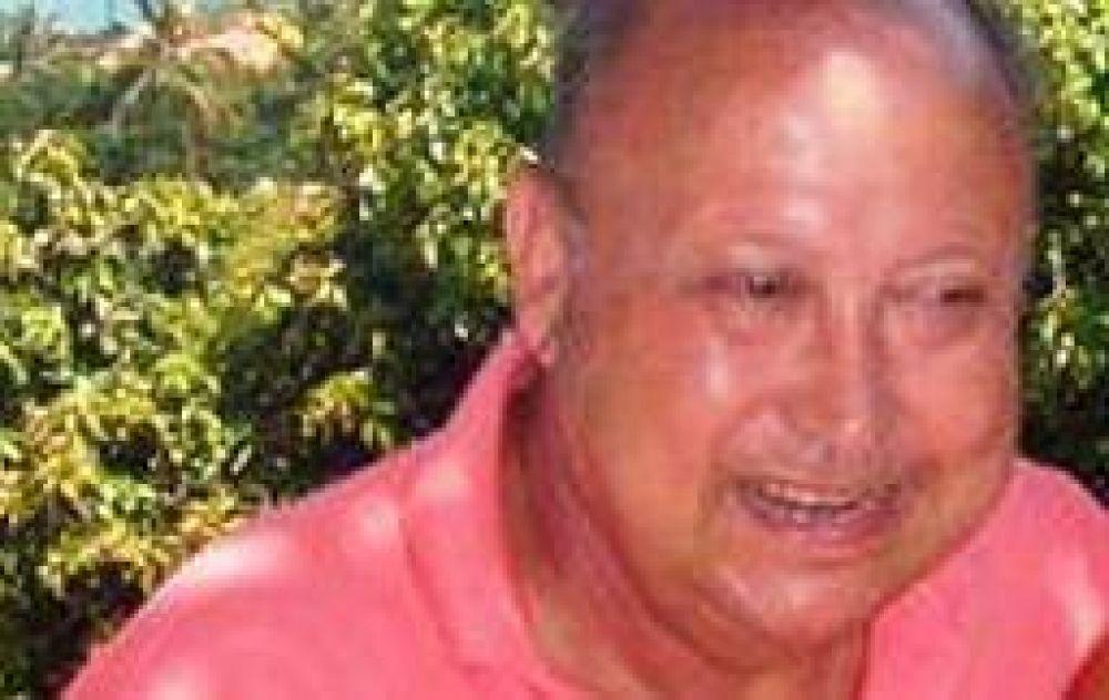 Hallan muerto en Hughes a empresario de Villa Cañas
