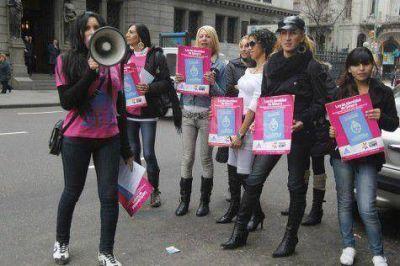 Piden a Macri cumplir con la Ley de Identidad de Género