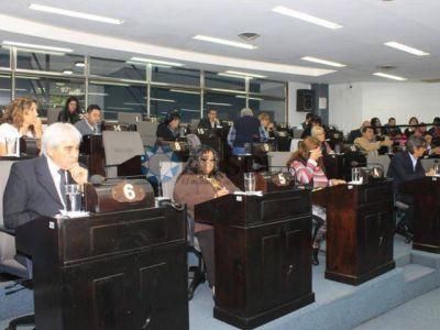 El Deliberante aprobó la Rendición de Cuentas 2014