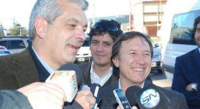 Bevilacqua, con un ojo en la definici�n de Larraburu y otro en el armado de Juli�n Dom�nguez