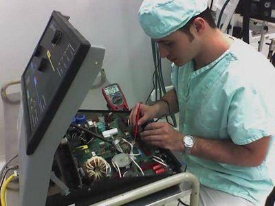 La UNICEN aprobó la Licenciatura en Tecnología Médica de la FIO
