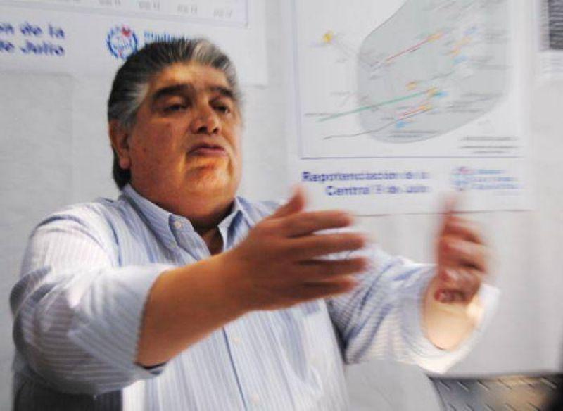 José Rigane fue reelecto por sexta vez al frente de Luz y Fuerza Mar del Plata