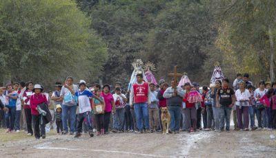 La procesión desde Salta Capital a Sumalao dará inicio a las 21