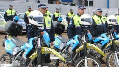 Anuncian que en la Policía de Tucumán este año serán 2.300 los ascensos