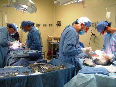 En la última década, 13 donaciones de órganos salvaron la vida de 58 personas