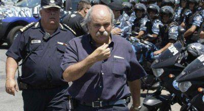 Granados se postula a intendente y dejará el ministerio luego de las elecciones