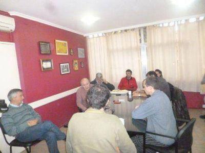 Los ambientalistas reclamaron que el Estado municipal sea �autoridad de control�