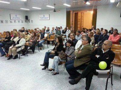 �HAY QUE PONER VOLUNTAD POL�TICA PARA QUE LA EDUCACI�N SEA CENTRO DE LAS POL�TICAS P�BLICAS�