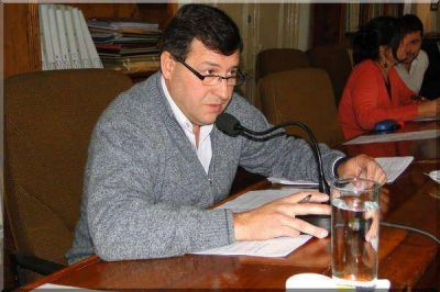 El Concejo desaprobó la rendición de cuentas 2014 de la gestión Inza