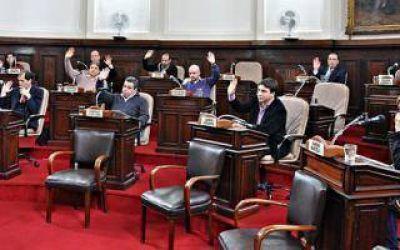 La Plata: Aprobaron cierre a las 22 de comercios que venden alcohol