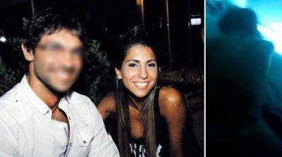 Se develó quién es el hombre del video prohibido de Cinthia Fernández: un ex de Rocío Marengo